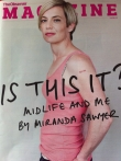 'I have lived over half my life': Midlife and Me
